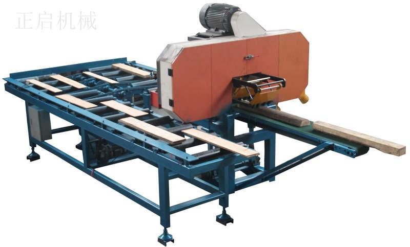 全自动木工带锯机-全自动带锯机